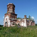 Ключики,церковь. Ординский район, Пермский край - panoramio.jpg