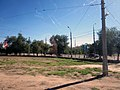 Кольцо трамвая № 13 (Монолит) - panoramio (1).jpg