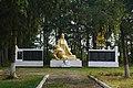 Майдан (історична назва Майдан Юзвинський) Вінницького району. Меморіал 2СВ P1450269.jpg