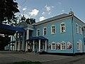 Миколаївська церква (с. Городок, Рівненська обл).JPG