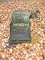 Надгробие А. И. Богдановича.JPG