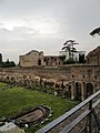 Палатин.Стадион Домициана и дворец Августов.jpg