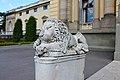 Палац княгині М.Щербатової (лев) Немирів вул. Шевченка,16.JPG