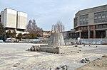 Пам'ятник Небесній сотні (Тернопіль). бруківка і підніжжя - 16038003.jpg