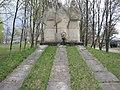 Памятник погибшим воинам, жителям села Елизаветградка..JPG