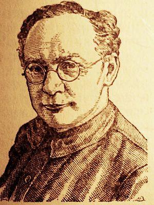 Platon Kerzhentsev