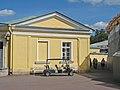 Пушкин. Кухонные корпуса дворца03.jpg