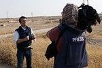 Работа представителей иностранных СМИ в Дейр-эз-Зоре САР (28).jpg