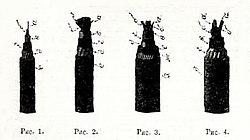 Рисунки 1-4 к статье «Кабель». Военная энциклопедия Сытина (Санкт-Петербург, 1911-1915).jpg