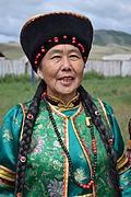 De Sartuul zijn een Mongoolse clan die onder andere in het Dzjidinskidistrict in Boerjatië wonen