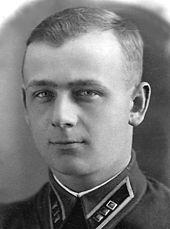 Сергей Леонидович Соколов 2