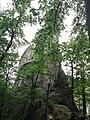 Скельно-печерний комплекс (камінь Слон).jpg
