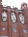Скульптуры на Королевских воротах.JPG