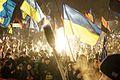 Смолоскипний марш, Київ, 1.01.2015 (12).jpg