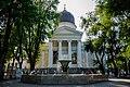 Спасо-Преображенский Собор и фонтан - panoramio.jpg