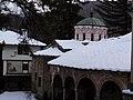 Троянският манастир декември 2011 - panoramio (3).jpg