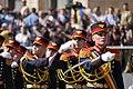 У Києві на Хрещатику пройшов військовий парад з нагоди 27-ї річниці Незалежності України (43414556415).jpg