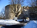 Хаапсалу. Старая крепость. Фото Виктора Белоусова. - panoramio (6).jpg