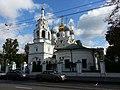 Храм святителя Николая в Пыжах, Москва 05.jpg