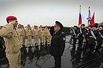 Юнармия на подлодке «Дмитрий Донской» 07.jpg