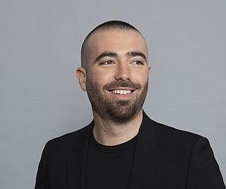 Omer Adam American-Israeli singer