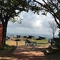 ฐานกรุงเทพ บนยอดเขาค้อ - panoramio.jpg