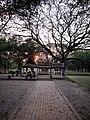 ศาลาพักริมทาง อุทยานประวัติศาสตร์สุโขทัย - panoramio.jpg