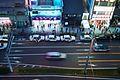 タクシーナイト - panoramio.jpg