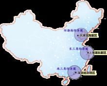 Area economica di Bohai
