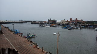 Waipu Fishing Port