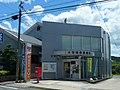 大淀越部郵便局 Ōyodo-Koshibe post office 2012.7.16 - panoramio.jpg