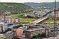 巡道工出品 Photo by Xundaogong Cycling G210 road in Suide Town - panoramio (17).jpg