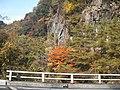 悪谷下橋・北側 - panoramio.jpg