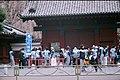 東大 応援部 2009 (3309910860).jpg