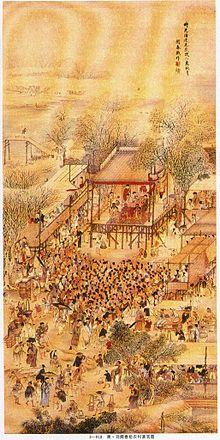 hanfu movement wikipedia