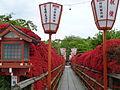 長岡天満宮つつじ祭り2.JPG