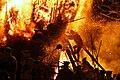鳥羽の火祭り (愛知県幡豆郡幡豆町鳥羽) - Panoramio 41920859.jpg