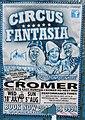 -2018-08-22 Circus poster, Trimingham.JPG