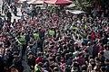 01.28 嘉義配天宮外,熱情的民眾迎接總統的到來 (32565605585).jpg