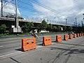 01676jfQuezon Avenue GMA MRT Stations NIA Road corner EDSA roadfvf 11.jpg