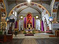 0239jfSaint Francis Church Tree Meycauayan Heritage Belfry Bulacanfvf 16.JPG