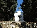 025 Capella de Sant Sebastià, al cementiri de Premià de Dalt.jpg