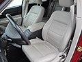 05 Dodge Magnum RT Interior (6449086937).jpg