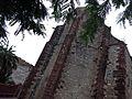069 Església vella de Mont-roig del Camp, absis, des del carrer de la Murada.jpg
