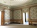 082 Can Guineu, c. Hospital 22 (Sant Sadurní d'Anoia), sala amb pintures murals.jpg