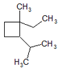1-ethyl-2-isopropyl-1-methylcyclobutane.png