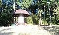 1. Альтанка «Грибок», (парк «Софіївка»), Умань.jpg