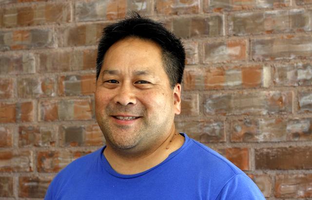 Läs en intervju med Andrew Lih.