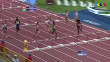 Athletics Women's 100m hurdles Final - 27th Summer Universiade 2013 - Kazan (RUS)
