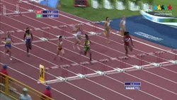 Fil:   100 metrejser hurdles.webm